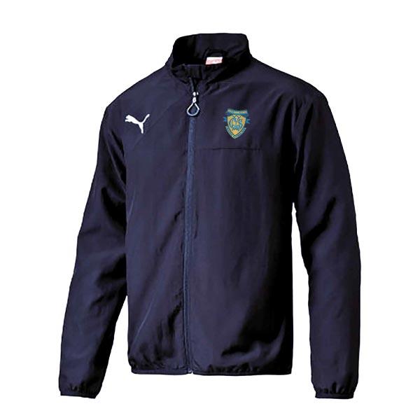 Williamstown CYMS Esquadra Jacket