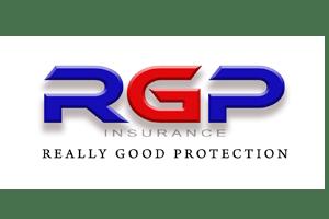 Really Good Protection Logo