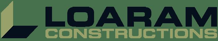 Loaram Constructions logo