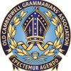 old camberwell grammarians fc logo
