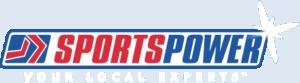 Sports Power Logo