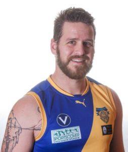 Ben Frawley