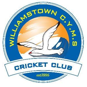Williamstown CYMS Cricket Club